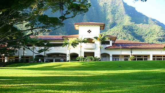 The 2017 NHEA Convention will be held at the Windward Community College campus in Kāneʻohe.